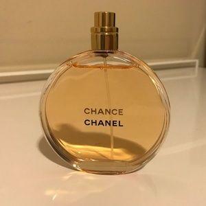 Chanel Chance Original